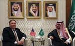 Saudi Arabia nhất trí điều tra thấu đáo vụ nhà báo mất tích