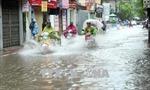 Áp thấp ngoài khơi Nam Bộ khó mạnh lên thành áp thấp nhiệt đới