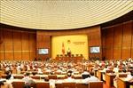 Kỳ họp thứ 6, Quốc hội khóa XIV: Gỡ nút thắt thể chế, ưu tiên dự án cấp bách