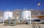 Iran không quan ngại lệnh cấm xuất khẩu dầu của Mỹ
