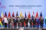 Ấn Độ quyết tâm đẩy mạnh quan hệ Đối tác Chiến lược với ASEAN