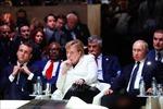 Hồi ức chiến tranh và thông điệp hòa bình tại Diễn đàn Hòa bình Paris