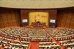 Những dấu ấn quan trọng của Kỳ họp thứ 6, Quốc hội khóa XIV
