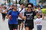Hơn 24.000 người tham gia chạy bộ gây quỹ nghiên cứu ung thư