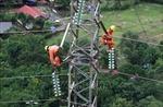 EVN hoàn thành vượt tiến độ nhiều công trình lưới điện