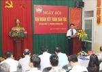 Ngày hội Đại đoàn kết toàn dân tộc năm 2018 tại Thủ đô Hà Nội