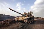 Đức chính thức ngừng xuất khẩu vũ khí cho Saudi Arabia