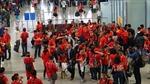 Trận Việt Nam- Malaysia: Huy động 1.200 cảnh sát giữ gìn trật tự và xử lý tình huống phát sinh