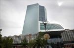 ECB chính thức thu hồi chương trình kích cầu, duy trì lãi suất thấp kỷ lục