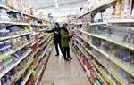 Hàng Nhật vào thị trường Việt bằng hướng đi riêng