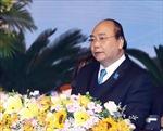 Thủ tướng thăm Khu sản xuất cá tra giống công nghệ cao tại An Giang