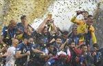 'World Cup' - chủ đề tìm kiếm nóng nhất trên Google năm 2018