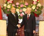 Việt Nam là người bạn lớn, láng giềng gần gũi và thân thiết của nhân dân Campuchia