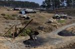 Ngập mỏ than ở Ấn Độ, ít nhất 13 người thiệt mạng