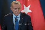 Thổ Nhĩ Kỳ sẽ tiến hành chiến dịch quân sự ở miền Bắc Syria vài ngày tới