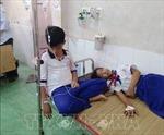 Kỷ luật nhiều cán bộ sau vụ học sinh nhập viện vì súc miệng bằng dung dịch Fluor