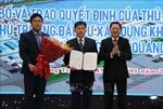 Khởi công dự án 14.000 tỷ đồng tại Quảng Trị vào tháng 9