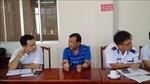 Đề nghị các nước phối hợp, hỗ trợ tìm kiếm 10 thuyền viên Khánh Hòa mất tích
