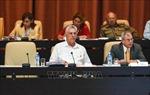 Chủ tịch Cuba lần đầu tiên tới Mỹ dự kỳ họp Đại Hội đồng Liên hợp quốc khóa 73