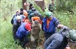 Một du khách Hàn Quốc tử nạn ở thác Datanla, Đà Lạt