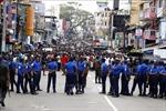 Bắt giữ 7 nghi can trong loạt vụ nổ ở Sri Lanka - Số nạn nhân thiệt mạng lên tới 207 người
