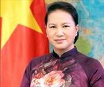 Chủ tịch Quốc hội Nguyễn Thị Kim Ngân sẽ thăm chính thức Maroc, Pháp, làm việc với Nghị viện châu Âu và tham dự IPU 140 tại Qatar