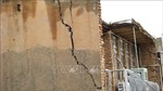 Động đất mạnh làm rung chuyển quẩn đảo Nicobar ở Ấn Độ
