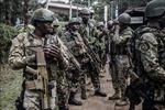 Interpol hỗ trợ công tác điều tra vụ tấn công khu tổ hợp văn phòng - khách sạn ở Kenya