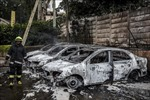 Al-Shabaab tấn công ở Kenya để đáp trả việc Mỹ công nhận Jerusalem
