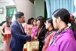 Trao tặng gần 200 suất quà cho gia đình chính sách, hộ nghèo tại Nam Định