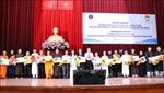 Biểu dương 35 tập thể, cá nhân tôn giáo làm tốt công tác chăm sóc sức khỏe cho người nghèo