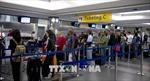 Vắng mặt bất thường nhân viên an ninh sân bay ở Mỹ