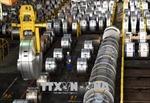 Gần 50 tập đoàn công nghiệp Mỹ đề nghị chính quyền Trump bỏ thuế nhập khẩu thép