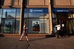 Nga: Gazprombank đóng băng tài khoản tập đoàn dầu khí quốc gia Venezuela
