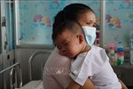 TP Hồ Chí Minh: Chỉ 76% trẻ em tiêm phòng vắc-xin sởi
