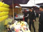 Yêu cầu các địa phương kịp thời xử lý tiêu cực, biến tướng trong lễ hội đầu xuân