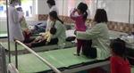 Sức khỏe ba trẻ em nhiễm cúm A tại Hải Phòng cơ bản ổn định