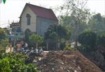 Phát hiện thêm thi thể tại nhà người đàn ông tự sát ở Sơn La
