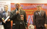 Chiến tranh Việt Nam qua hồi ức của chuyên gia quân sự Nga