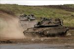 Nga, Thổ Nhĩ Kỳ phản đối tuyên bố của Mỹ liên quan vấn đề Cao nguyên Golan