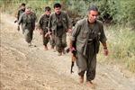 Thổ Nhĩ Kỳ, Iran nhất trí tiếp tục các chiến dịch chung chống PKK