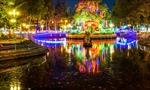 Không có chuyện đóng cửa Trung tâm Văn hóa - Triển lãm Hồ Nước Ngọt, Sóc Trăng
