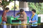 Thái Lan bắt đầu kiểm phiếu cuộc tổng tuyển cử