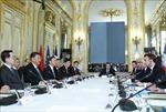 Trung Quốc kêu gọi EU cùng xóa bỏ 'những hoài nghi'