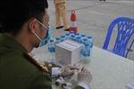 Tổng kiểm soát phương tiện trên tuyến quốc lộ 1A đoạn Thanh Hóa - Quảng Ngãi: Phát hiện 15 lái xe dương tính với ma túy