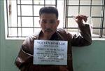 Lạng Sơn bắt đối tượng vận chuyển ma túy trái phép