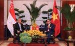 Thúc đẩy hợp tác giáo dục, xây dựng đô thị thông minh tại TP Hồ Chí Minh