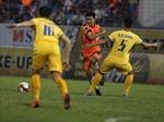 V.League 2019: SHB Đà Nẵng thua Sông Lam Nghệ An trên sân nhà