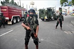 Sri Lanka đóng cửa Ngân hàng Trung ương do lo ngại đánh bom