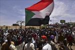 Hội đồng Quân sự chuyển tiếp tại Sudan đề nghị gặp các thủ lĩnh biểu tình